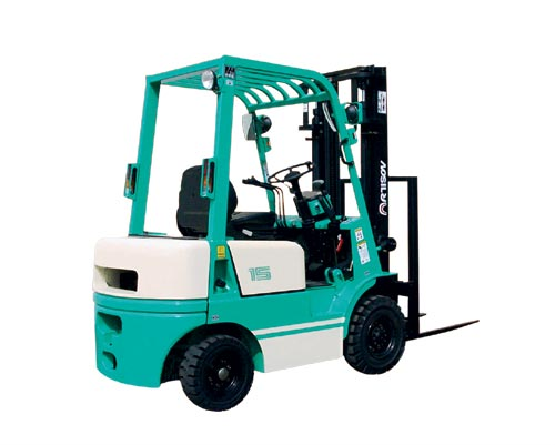 Lift4Less Cheap New Artison Forklifts for Sale UK
